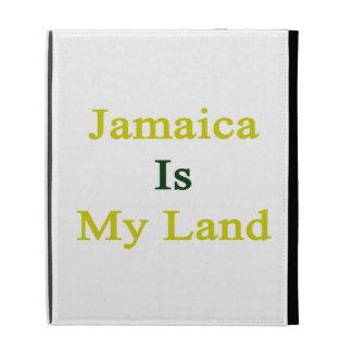 Jamaica es mi tierra