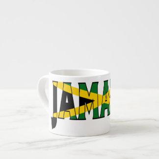 Jamaica Espresso Espresso Cup