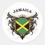 Jamaica Etiqueta