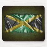 Jamaica flag.