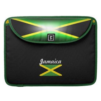 Jamaica Flag 15 Inch MacBook Pro Sleeve