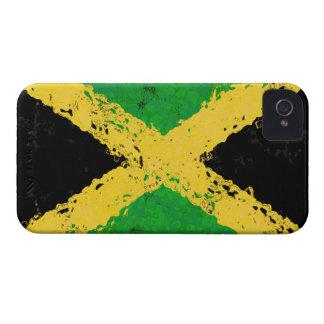 JAMAICA FLAG Case-Mate iPhone 4 CASE
