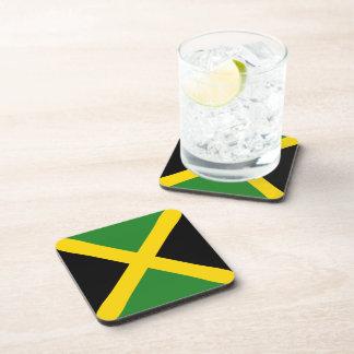 Jamaica Flag Coaster