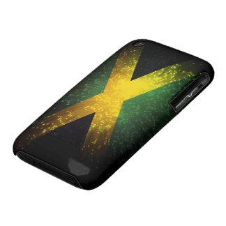 Jamaica Flag Firework iPhone 3 Cover
