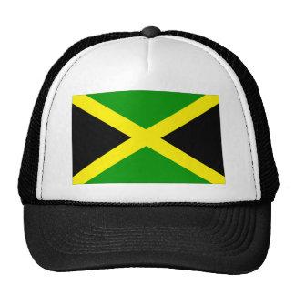 Jamaica Flag Hats