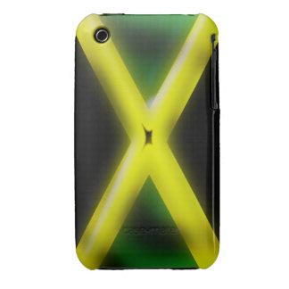 Jamaica Flag Iphone 3/3GS Case-Mate Case
