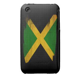 Jamaica Flag iPhone 3 Case