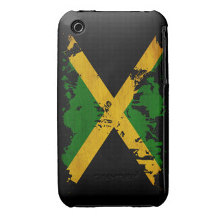 Jamaica Flag iPhone 3 Cover