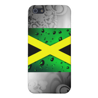 Jamaica Flag Iphone 4 Case