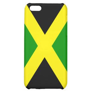 Jamaica Flag iPhone 5C Cases