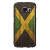 Jamaican Samsung Galaxy Cases