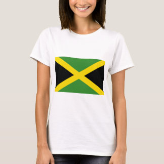 Jamaica Flag Products T-Shirt