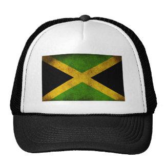 Jamaica flag - Proud Jamaicans - Rasta Cap