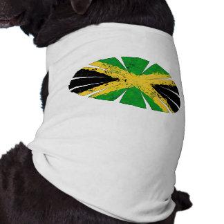 JAMAICA FLAG SHIRT