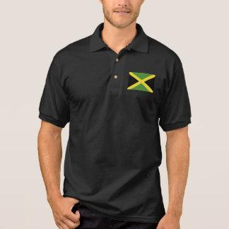 Jamaica Flag Polo