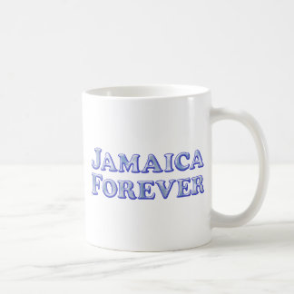 Jamaica Forever - Bevel Basic Coffee Mug