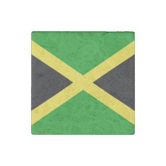 Jamaica Stone Magnet