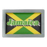 Jamaica Hebilla Cinturón
