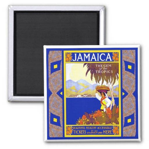 Jamaica Iman De Nevera