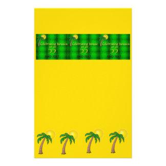 Jamaica Indepence Paper