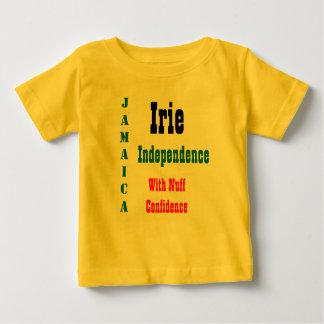 Jamaica independence day tee shirt