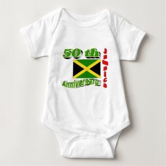 Jamaica independence infant creeper