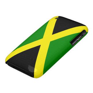 Jamaica iPhone 3 Cover