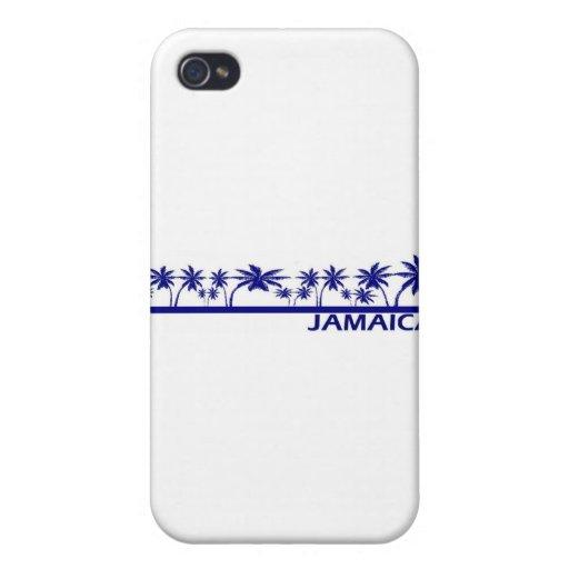 Jamaica iPhone 4 Coberturas