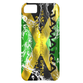 Jamaica Iphone 5 Case