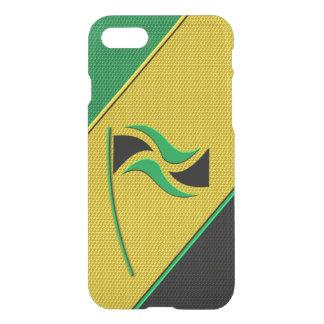 Jamaica iPhone 7 Case