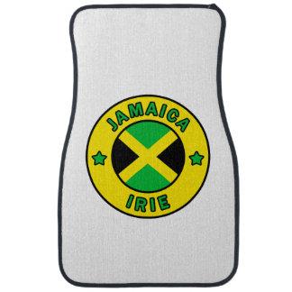 Jamaica Irie Car Floor Mat