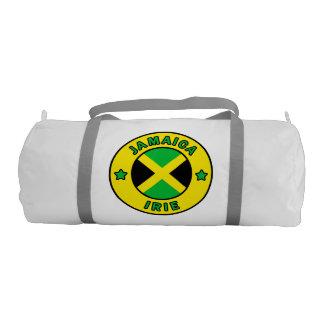 Jamaica Irie Duffle Bag