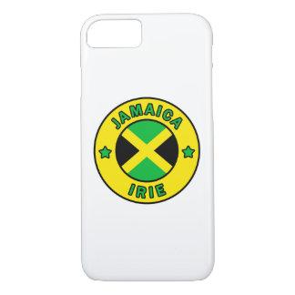 Jamaica Irie iPhone 7 Case