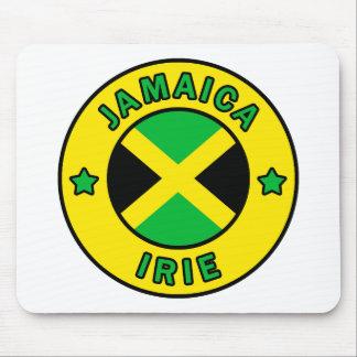 Jamaica Irie Mouse Pad