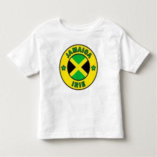 Jamaica Irie Toddler T-shirt