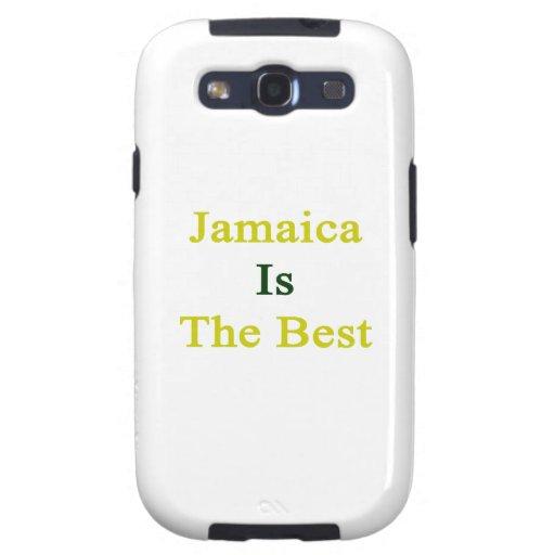 Jamaica Is The Best Samsung Galaxy SIII Case