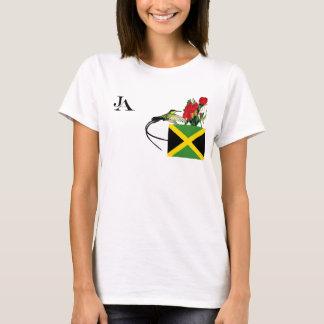 Jamaica JA Useet Baby Doll T Shirt