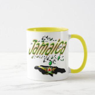 Jamaica Jamaica Mug