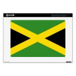 Jamaica – Jamaican Flag Samsung Chromebook Decals