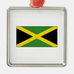 Jamaica – Jamaican National Flag Ornaments
