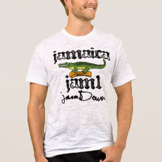 Jamaica Jamdown T-Shirt