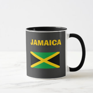 Jamaica JM Country Code Cup