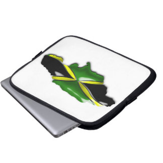 Jamaica Laptop/Electronics Bag Laptop Sleeve