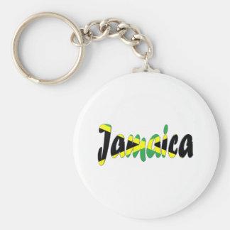 Jamaica Llaveros Personalizados