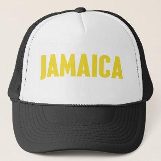 Jamaica Logo Hat