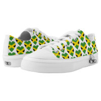 Jamaica Low-Top Sneakers