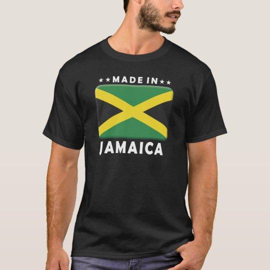 Jamaica Made T-Shirt
