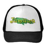 Jamaica Mesh Hats