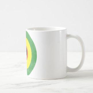 Jamaica Mod Target Mug