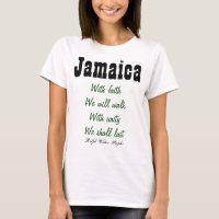 Jamaica motivation T-Shirt